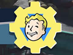 ��Fallout 4�פκǿ�DLC��Contraptions Workshop�ɤ��ۿ����ϡ�����١�����٥�ȥ���٥��������ǽ��