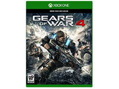 Xbox One�ѡ�Gears of War 4�פ����ܸ��������Ѹ��Ǥ�Amazon.co.jp�ǹ����������