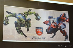 RIGS: Machine Combat League