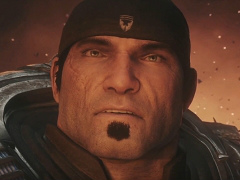 ��Gears of War: Ultimate Edition�פΥ?����ȥ쥤�顼����