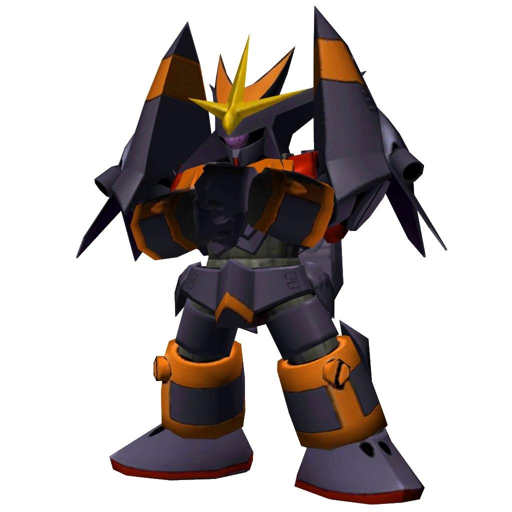 スーパーロボット大戦Xの画像 p1_36