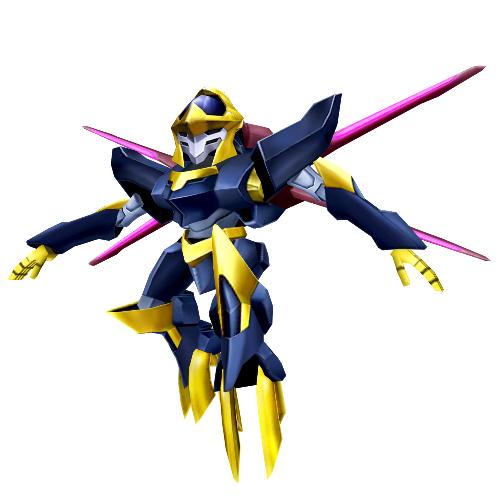 スーパーロボット大戦Xの画像 p1_13