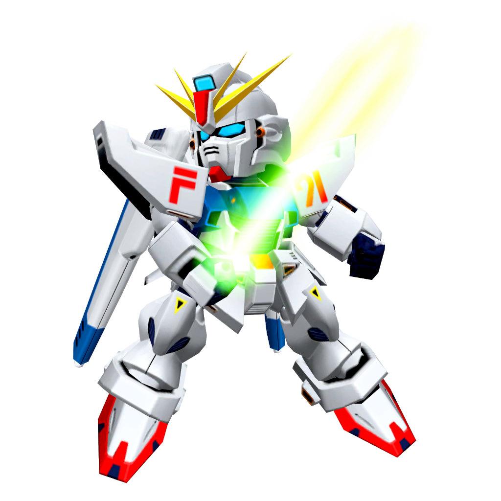 スーパーロボット大戦Xの画像 p1_37