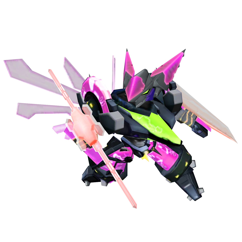 スーパーロボット大戦Xの画像 p1_39