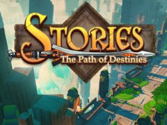 PS4���ѥ��������RPG��Stories: The Path Of Destinies�פκǿ��ȥ쥤�顼�������ĥͤȥ��������ٰ�������ĩ��