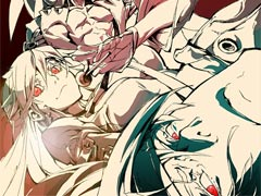 PS4/PS3��GUILTY GEAR Xrd -REVELATOR-�פΥᥤ��ӥ��奢��Ⱥǿ��ץ�⡼�����ࡼ�ӡ�����