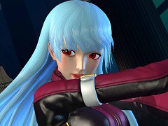 ��THE KING OF FIGHTERS XIV�פˤ�50����饯��������������ȤǺǿ�������