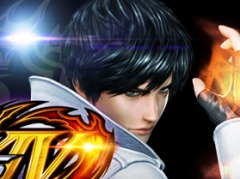 ��THE KING OF FIGHTERS XIV�פΥ������θ���4��25��˳��š�24��������ѤǤ���ǿ��С�����󤬥ץ쥤��ǽ