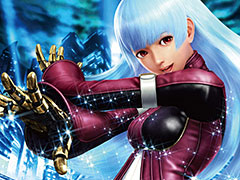 ��THE KING OF FIGHTERS XIV�פ�ŹƬ�θ�������8�ԻԤǽ缡���Ťء�36����餬�ץ쥤�Ǥ���ǿ��С������