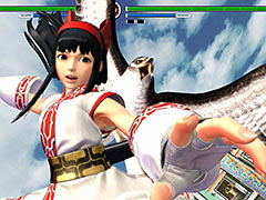 ��THE KING OF FIGHTERS XIV�פΥ�����Ҳ�ȥ쥤�顼��14�ơְ�����������׸�����������󡤲÷����ᤵ�󤬽б餹��Web���Ȥκǿ��Ǥ�