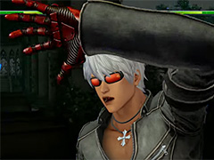 ��THE KING OF FIGHTERS XIV�פΥ�����Ҳ�ȥ쥤�顼��15�ơ�K�ǥ�����ס���16�ơֽ�����Ʈ�ȥ�����פ�����