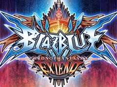 「PlayStation Now」,「BLAZBLUE CHRONOPHANTASMA EXTEND」など18タイトルが新たに配信