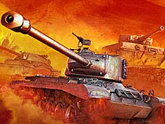 PlayStation 4�ǡ�World of Tanks�פΥץ쥤����ץ�å����PC�ǤȤ����������ħ�ʤɤΤۤ�������ѥ󥳥�ܤ�IV����֤⤵�ꤲ�ʤ�����