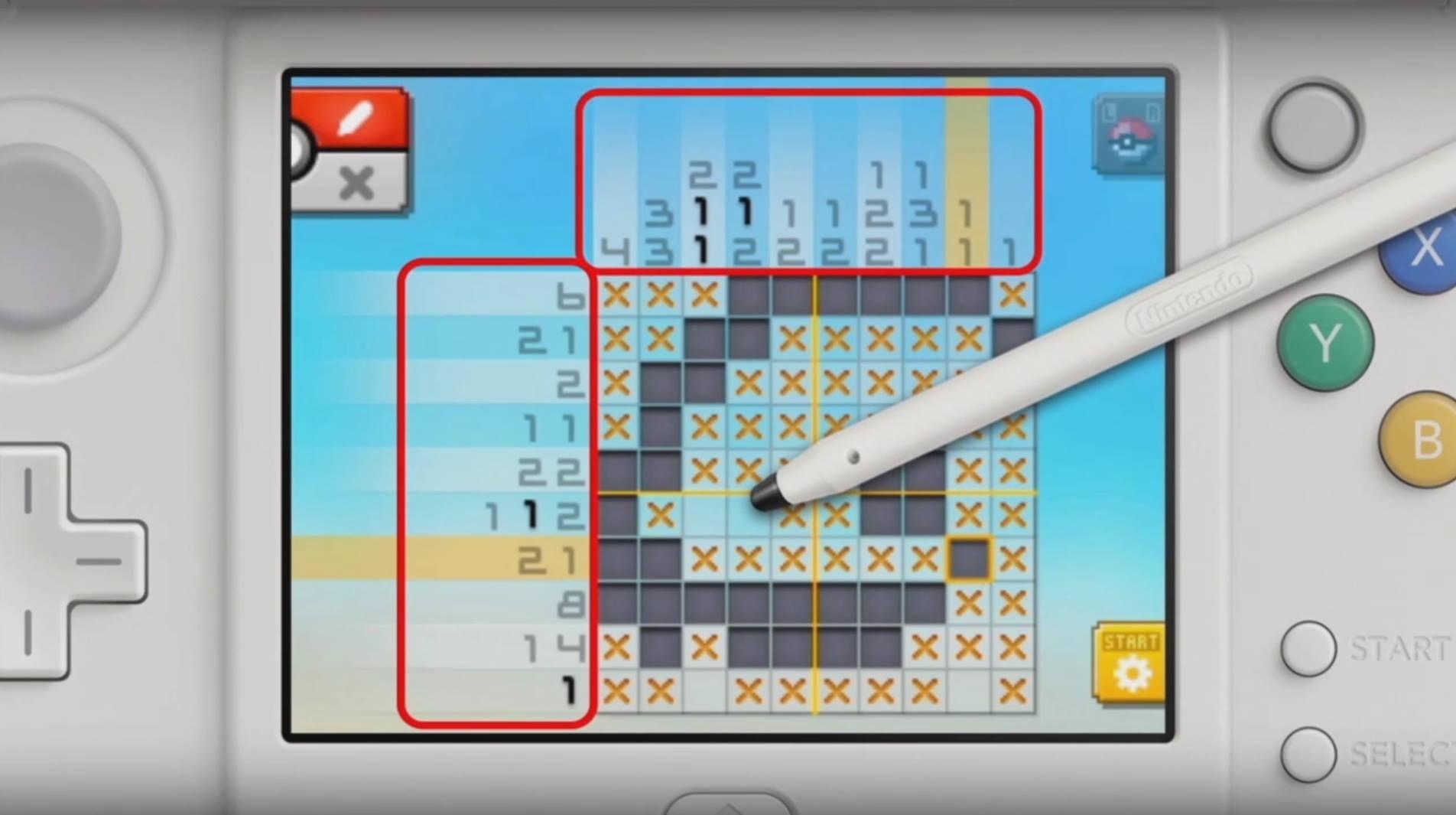 パズルゲーム「ポケモンピクロス」が12月上旬に配信決定。ポケモンたち