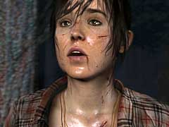 PlayStation 4�ǡ�BEYOND: Two Souls�פ��ۿ���11��24��˳��ϡ���HEAVY RAIN�פ⡤2016ǯ3��˥�꡼��ͽ��