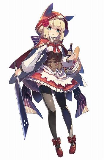 Anime Characters 169 Cm : 「グリムノーツ」, 月 日よりテレビcmを全国で放送スタート gamer