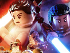 �ȥե������γ��áɤ�쥴�֥�å��ǺƸ�����LEGO Star Wars: The Force Awakens�פ�2016ǯ6��28��˥�꡼��