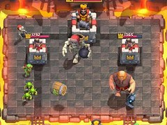 Supercell�ο���֥���å��塦��磻���ס�iOS/Android�Ǥλ�����Ͽ�������