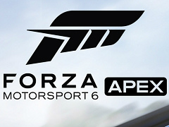 Windows 10���ѡ�Forza Motorsport 6: Apex�פ����ե�꡼�������꡼�����PC���������ȥ��Free-to-Play����