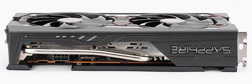 画像(012)「Radeon RX 5600 XT」レビュー。遅れてきたミドルレンジ級Naviは,クロックアップモデルならRTX 2060をも上回る