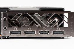 画像(014)「Radeon RX 5600 XT」レビュー。遅れてきたミドルレンジ級Naviは,クロックアップモデルならRTX 2060をも上回る