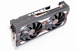 画像(016)「Radeon RX 5600 XT」レビュー。遅れてきたミドルレンジ級Naviは,クロックアップモデルならRTX 2060をも上回る