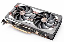 画像(051)「Radeon RX 5600 XT」レビュー。遅れてきたミドルレンジ級Naviは,クロックアップモデルならRTX 2060をも上回る