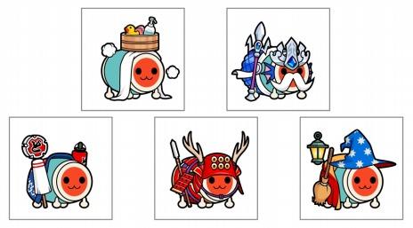 3DS3の収録曲 - 太鼓の達人 譜面とかWiki