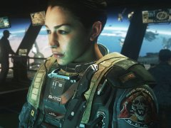 ��E3 2016�ϡ�Call of Duty: Infinite Warfare�׳�ȯ�ԥ��󥿥ӥ塼�������ʱ���ˤ�ä��Ͼ�������ͤ����餫��