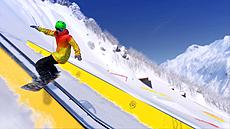 スティープ steep road to the olympics