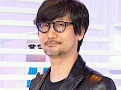 "NHKの""ゲームゲノム"",10月15日の放送は「DEATH STRANDING」を特集。ゲストは小島秀夫氏と星野 源さん。MCは本田 翼さん"