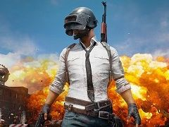 Blueholeの「PLAYERUNKNOWN'S BATTLEGROUNDS」が好評