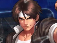 SNK�ץ쥤�⥢�γ�Ʈ������������դˤ����ȥ��åץ�������󥲡���ɡ�THE KING OF FIGHTERS '98 ULTIMATE MATCH Online�פλ�����Ͽ���դ�����