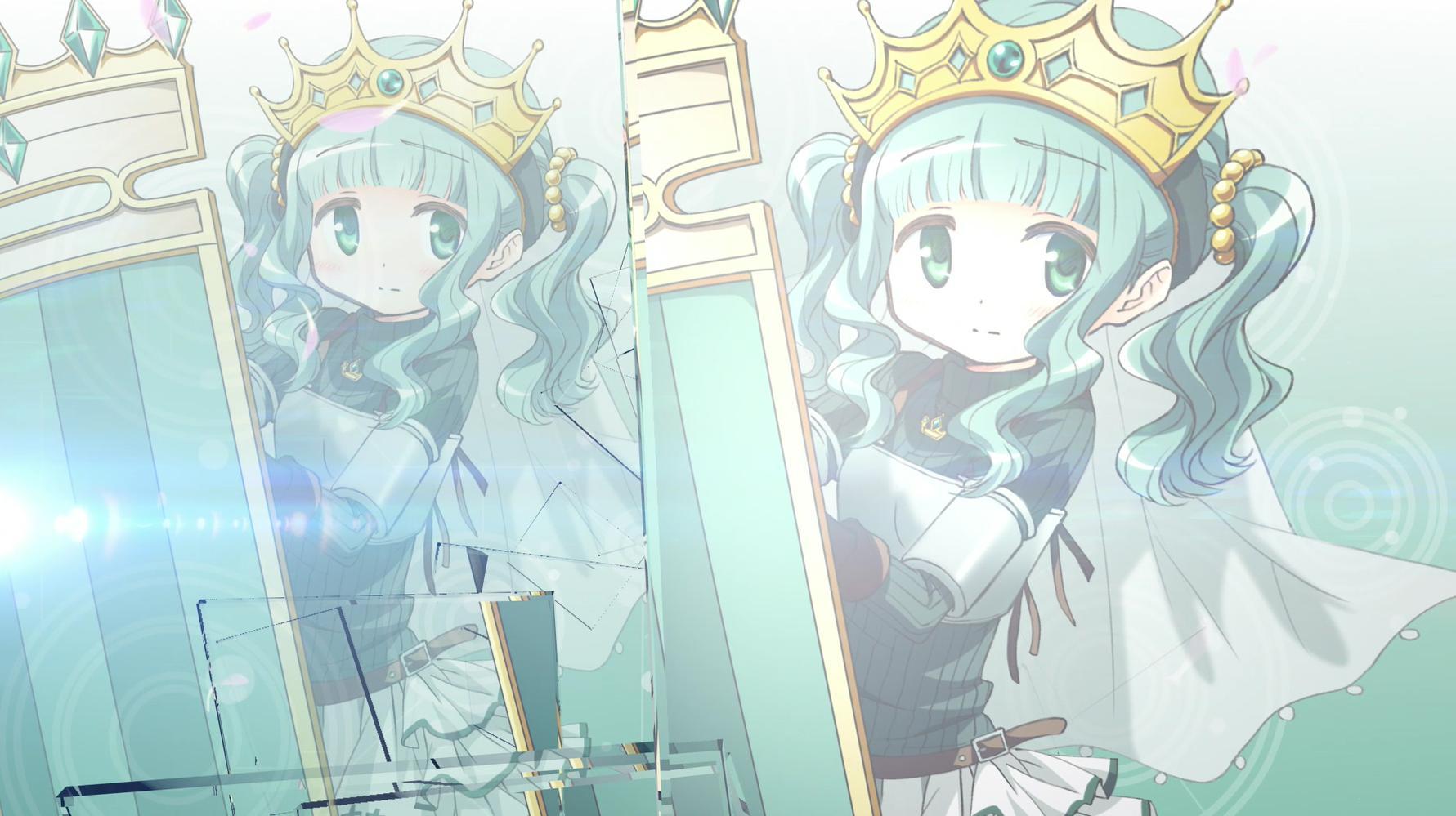 マギアレコード 魔法少女まどか☆マギカ外伝の画像 p1_22