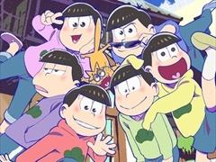 TVアニメ「おそ松さん」がニンテンドー3DSのゲームに。「おそ松さん
