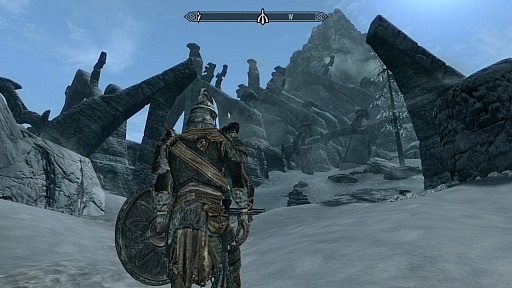 The Elder Scrolls V: Skyrim