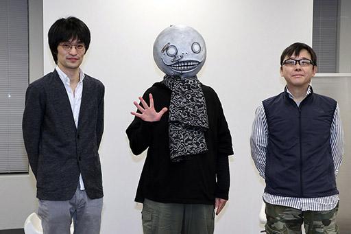 """「Flyers' Lab #2」聴講レポート。ヨコオタロウ氏と加藤正人氏が「SINoALICE」および「アナザーエデン」の事例をもとに""""ゲームの世界観""""を語る"""