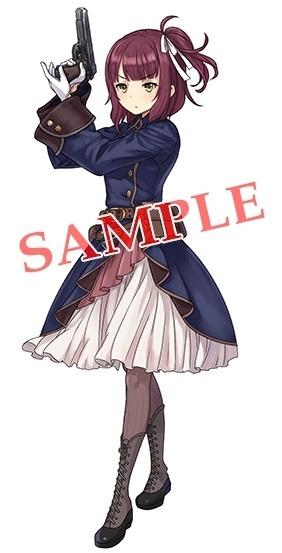 プリンセス・プリンシパルの画像 p1_34