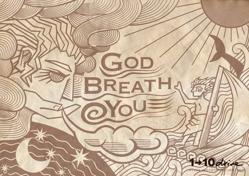 GOD BREATH YOU