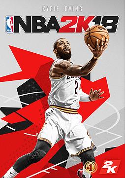 NBA 2K18 xbox code
