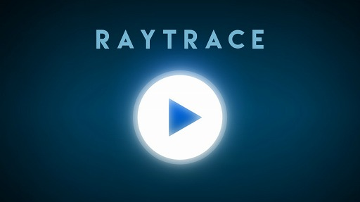 Raytrace Lite