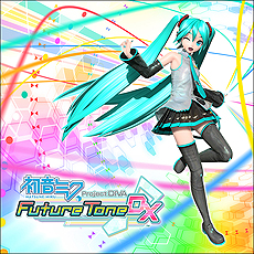 初音ミク Project DIVA Future Tone DX