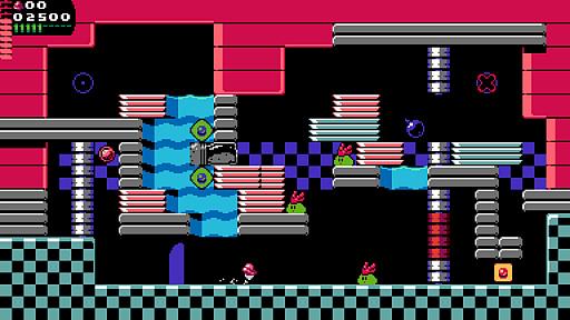 "[UFO 50] ที่ครบครันทุกรสทุกกลิ่นเรื่อง ""เกมอินดี้""!!! 555 ^o^"