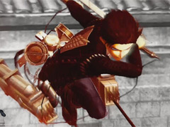 「進撃の巨人2」で本日実装される「決戦モード」は,討伐から捕獲まで,あらゆるテクニックが試される1対1の真剣勝負