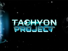 「Tachyon Project」がPS4/Xbox One/Wii U/PS Vitaで配信開始。AIが主人公の360度シューティング