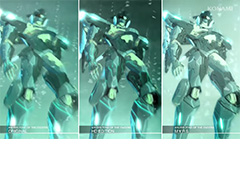 「ANUBIS ZONE OF THE ENDERS:M∀RS」,オリジナルのPS2版,PS3向けHD EDITIONとの比較映像が公開。発売時期は2018年9月に