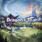 Dragon'sTearドラゴンズティアー