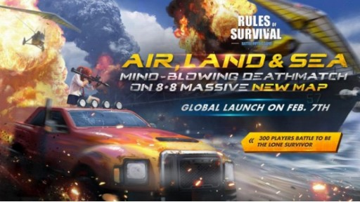 Rules of Survival 攻略Wiki - Rules of Survival 攻 …
