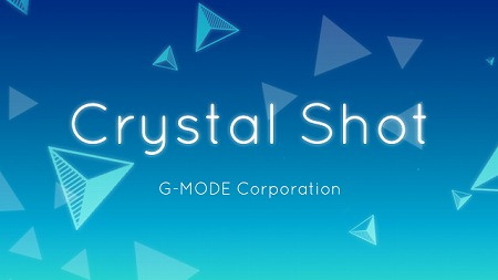 Crystal Shot