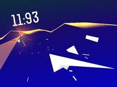 極限のスピードで爆走せよ! スマホ向けランニングゲーム「BARRIER X」を紹介する「(ほぼ)日刊スマホゲーム通信」第1648回
